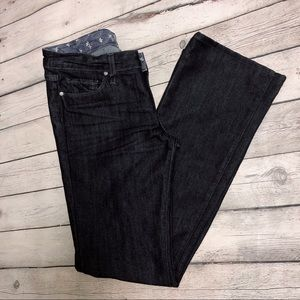 Anthropologie Jeans - Anthropologie PAIGE Benedict Canyon Classic Rise
